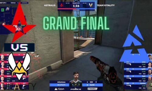 BLAST Fall Finals Grand Final